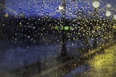 Rainy Night Dream (delmarvajim) Tags: digitalart digitalprocessing digitaleffects digitalpainting fineart rain raindrops light shadow reflection
