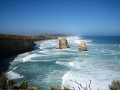 The Apostles (Voice_from_within) Tags: australia great ocean road victoria beach apostles ngc