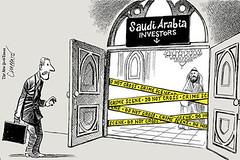 Doing Business with Saudi Arabia (kwaqas504) Tags: bbc news world ccn new york times