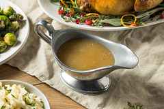 Dark Homemade Turkey Gravy (brent.hofacker) Tags: american appetizing background boat broth brown christmas cuisine culinary delicious dinner dish dressing festive food gravy gravyboat holiday homemade ingredient liquid meal meat november nutrition onion organic popular pouring recipe relish sauce spiced table tasty thanksgiving thanksgivingday traditional treat turkey