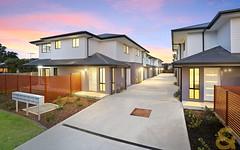 10/32-34 Lethbridge Avenue, Werrington NSW