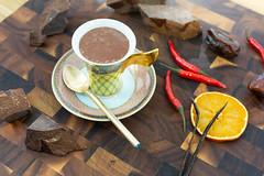 Теплый шоколад QJ4A0816 (info@oxumoron.com) Tags: шоколад chocolate schokolade перецчили chilipeper chilipfeferr лемон lemon zitrone финики dates datteln ваниль vanille овощи gemüse vegetables