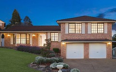 3 Barossa Court, Baulkham Hills NSW