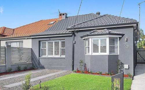 73 Holmes Street, Maroubra NSW