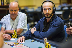 Brian Altman (World Poker Tour) Tags: worldpokertour wpt maintour wptbestbetbountyscramble season20182019 bestbetjacksonville jacksonville fl usa