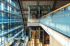 #九州國立博物館 (Explore) (David C W Wang) Tags: 九州國立博物館 福岡 九州 日本 japan sonya7iii sigma50mmf14ex vsco explore