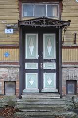 Portes de Kalamaja (Josep Granger) Tags: tallinn estonia estii kalamaja