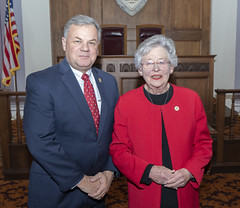 announce a $6.3 million grant being awarded to the Alabama Offic