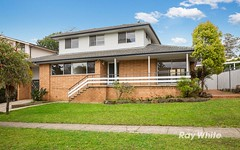 19 Caledonian Ave, Winston Hills NSW