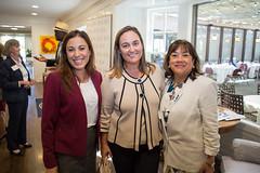 Rita Diaz, Alison Gamble & R-Lene Mijares