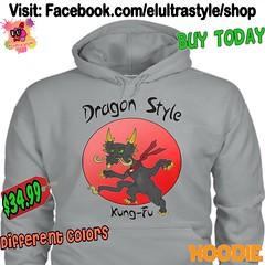 Dragon Style Hoodie (El Ultra Style) Tags: dragon fighting kungfu karate martialarts fire charizard dragonball power anime kung kungs kungfupanda shaolinkungfu kungfuyoga kungfutea kungfumaster kungfulife kungfugirl kungfury mma karatekid karatelife animallovers animalcrossing dragons dragontattoo