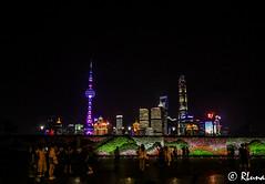 SHANGHAI (RLuna (Charo de la Torre)) Tags: shanghai china asia budismo pagoda arte cultura viaje photo turismo canon rluna rluna1982 instagramapp igers igersspain igersmadrid eos multicolor igerspain pudong bund laperladeoriente torre skyline