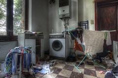 hohner8 (Orange_Crush VP) Tags: abandoned urbanexploring urbex