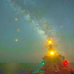 Stars and Sea 1, variant thumbnail