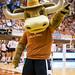 University of Texas Cheer, Longhorn Pep Band, Longhorn Hellraisers, Hook `Em (2018-09-26)
