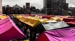 San Alejo. (satoprofor) Tags: bogota mercado pulgas sanalejo dc colour color technicolor