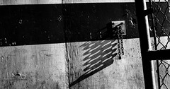 (andsryan) Tags: texture 7d bw blackwhite streetphotography urban decay industrial