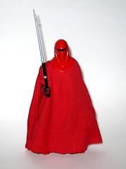 royal guard emperors royal guard star wars the black series 6 inch action figure #38 return of the jedi red and black packaging hasbro 2016 e (tjparkside) Tags: royal guard emperors 38 star wars black series 6 inch action figure return jedi red packaging hasbro 2016 robe robes emperor palpatine blaster pistol blasters pistols holster episode vi six rotj