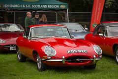 Bo'ness Revival Classic Show & Hill Climb 2018 (<p&p>photo) Tags: 1960s 60s sixties red 1965 jag jaguaretype 42 litre jaguaretype42 jaguaretype42litre jaguar etype fds92c bonessclassicshow boness autoshow classiccarshow carshow classicshow bonessrevivalclassicshow bonesshillclimb2018 hill climb 2018 bonessrevivalhillclimb2018 revival bonessrevivalclassicshowhillclimb2018 classic show auto car race racing sport motorsport hillclimb scotland uk automobile championship historic motor track worldcars bonesshillclimb bonessspeedhillclimb kinneil kinneilestate falkirk edinburgh bonesshillclimbrevival motorsports classiccar september2018 september
