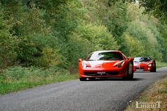 20181007 - Ferrari 458 - S(4166) - CARS AND COFFEE CENTRE (Lhermet Photographie) Tags: ferrari ferrari458 sel18105f4 sonya6000 sony sonyilce6000
