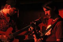 The Deer-218 (rozoneill) Tags: deer band music sam bonds garage eugene oregon stage concert venue