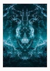 Sunken Ship (Art.C photographie) Tags: sea mirror blue malta a7ii sony abstract arabesque symetric