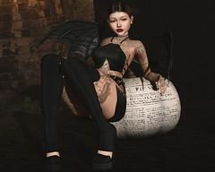 #594 (Gabriella Corpur) Tags: studioexposure catwa sweetthing promagic rld zencreations mainstore