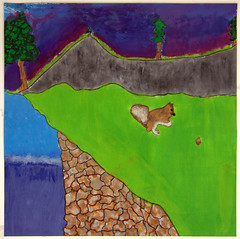 Creekside Elementary School, Sonora, KY (International Fiber Collaborative, Inc.) Tags: thedreamrocket internationalfibercollaborative saturnvrocket space nasa astronaut conservation aliens twintowers health family diversity glitter christmas newyork nova art environment clean trees water trash planting green people cancer group equality paint flag elementary school home humans agriculture mountain save leader unitedstatesofamerica facebook felt kentucky washington olympic peace presidentobama stars community global kids express explore discover war animal abuse racism religious intolerance