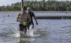 "Cairns Crocs Lake Tinaroo Triathlon-Swim Leg • <a style=""font-size:0.8em;"" href=""http://www.flickr.com/photos/146187037@N03/30651493987/"" target=""_blank"">View on Flickr</a>"
