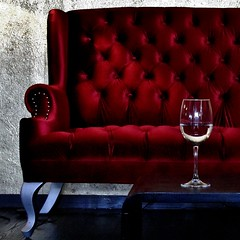 drink (archifra -francesco de vincenzi-) Tags: archifraisernia francescodevincenzi drink bicchiere divano tavolino bar bordeaux colore coloreargento calice locale pub square minimal art minimale minimlism minimalart