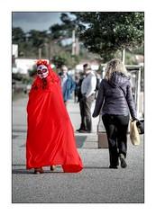 Halloween not carnaval (patrick_step) Tags: sonyilce7m3 canon halloween street