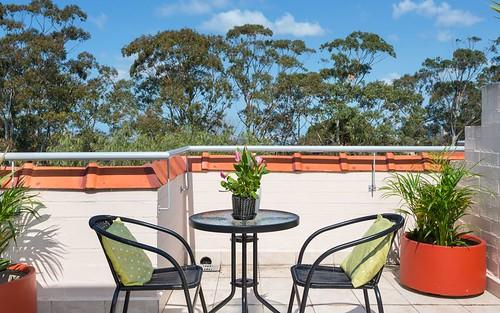 44/16 Bardwell Rd, Mosman NSW 2088