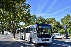 La Rochelle  - MAN Lion's Intercity - 24/09/18 (Jérémy P.) Tags: man larochelle charentemaritime car nouvelleaquitaine