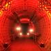 Cold War Nuclear Bunker