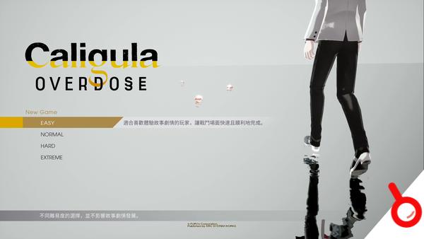 《卡里古拉·過量強化》中文版今日開啟數字版預購