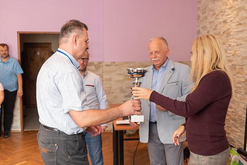 Grand Prix Spółdzielni Mieszkaniowej w Szachach Turniej VII-193