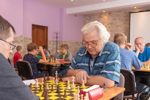 Grand Prix Spółdzielni Mieszkaniowej w Szachach Turniej VII-98