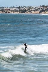 (algaimaging) Tags: 2018 light bay beach bridge california city colorful cristalpeir fun missionbay ocean people sandiego september street streetphotography suspension watersports windsurfers