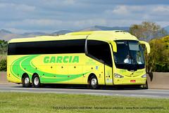 7899 (American Bus Pics) Tags: irizar volvo garcia