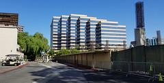 Warner Bros. Studio Tour Building (Chris Yarzab) Tags: warnerbros studios tours warnerbrosstudiotour mediacenter burbank california losangeles parking