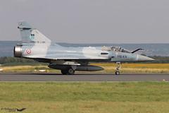 Mirage 2000 C ARMEE DE L'AIR 115-KN 121 Nancy juin 2018 (Thibaud.S.) Tags: mirage 2000 c armee de lair 115kn 121 nancy juin 2018