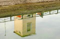 Naviglio impressionista a Gaggiano - Impressionist Naviglio at Gaggiano (stella.iloveyou) Tags: mr navigliogrande gaggiano