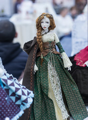 XVI International Salon of Author's Dolls on Tishinka 2018 (100) (toriasoll) Tags: doll dolls dollphoto dollphotography tishinka dollsalon