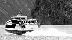 Horse Power (13HICKMAN77) Tags: norled ferry sogn bergen express båt skip ship fast fjord