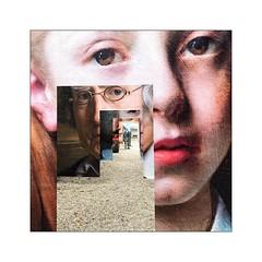 Les yeux (Jean-Louis DUMAS) Tags: oeil peinture peintre peinturemurale bordeaux art artistic artist artdelarue artiste artistique portrait portraiture eye