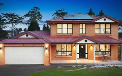 1 Westminster Drive, Castle Hill NSW