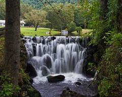 Falls Creek dam - 2 (MarksPhotoTravels) Tags: dam fallscreek greenvillecounty southcarolina