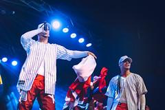 Worldskills 2018 (Carrussel_ph) Tags: roja powerperalta lacupula santiago chile conciertos metropolitana wold skills la cupula