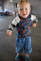 Paul dancing (quinn.anya) Tags: paul toddler dancing jellystonepark