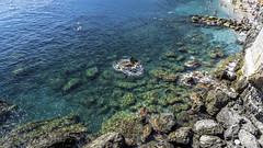 2018  septembre 23 - Monterosso al mare - _D752110 (Steffan Photos) Tags: monterossoalmare provincedelaspezia italie it cinq terres vernazza manarola mer village pêcheurs monterosso